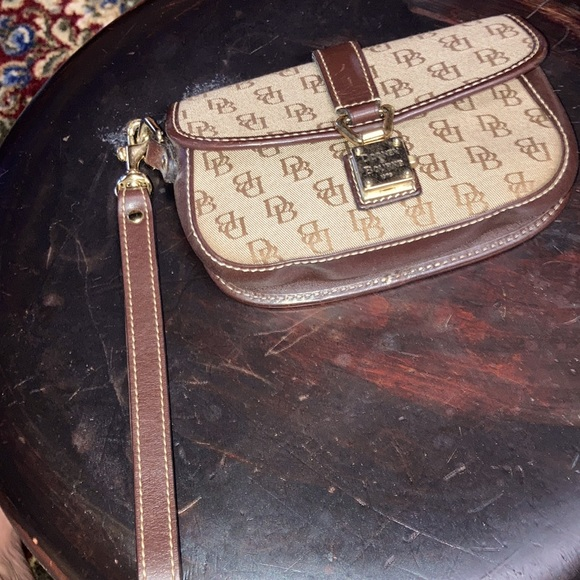 Dooney & Bourne Cute small wristlets from